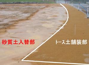 トース土工法-(株)岡部